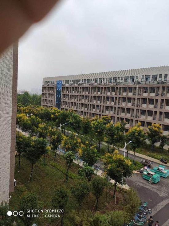 """河南科技大学试点""""男女混住""""惹争议?校方:存在误解"""