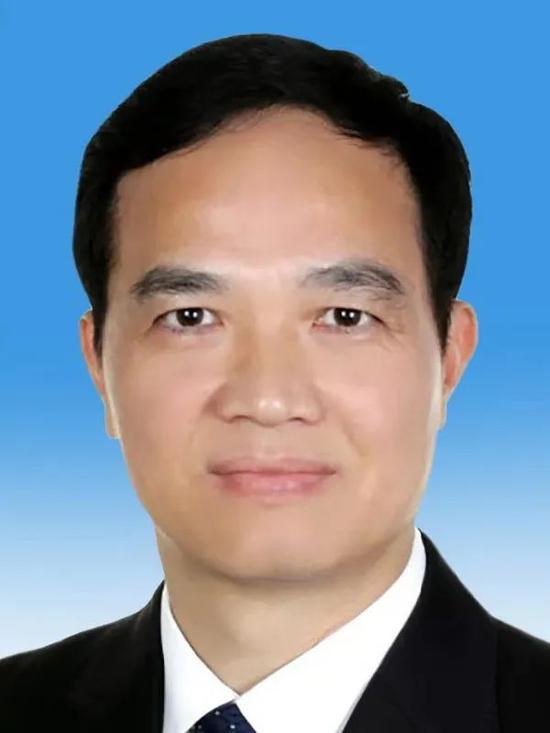 林宝金任福建省委常委、福州市委书记(图/简历)图片