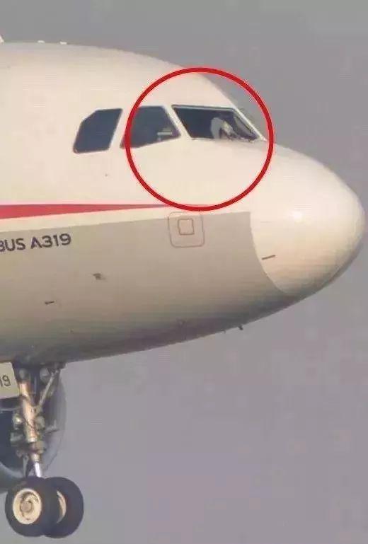 川航航班风挡玻璃破裂:4名乘亲历的27分钟生死线zhangxiaoyuxiezhen