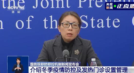 北京、大连、上海等地疫情首个病例均在发烧门诊发明