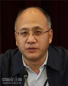 新组建的中央党校领导班子名单发布(简历)
