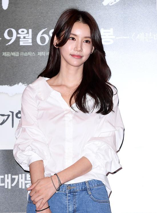 韩国36岁女星吴仁惠去世:疑似自杀 事发前曾晒自