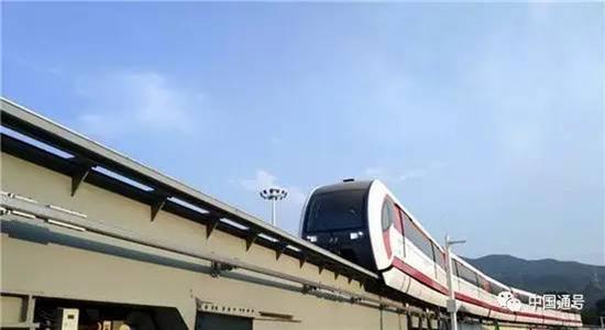 这一核心技术首先被中企霸占 中国高铁要进新时