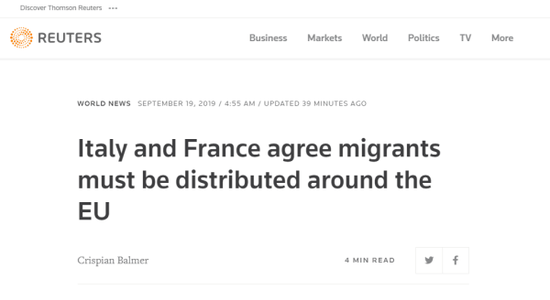 网络兼职软件_意法领导人达成共识:欧洲必须共同承担难民问题