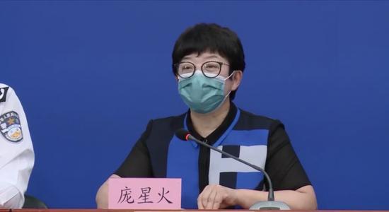 摩天注册:北京一名确诊病摩天注册例既无新发地图片
