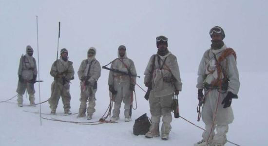 凛冬将至!中印两军边疆越冬保证哪家强?(图2)