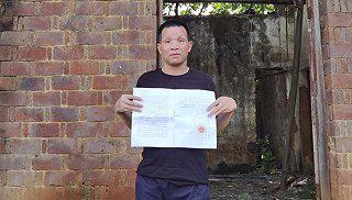 张玉环同村村医:警察说没人为他伸冤 要不早出去了