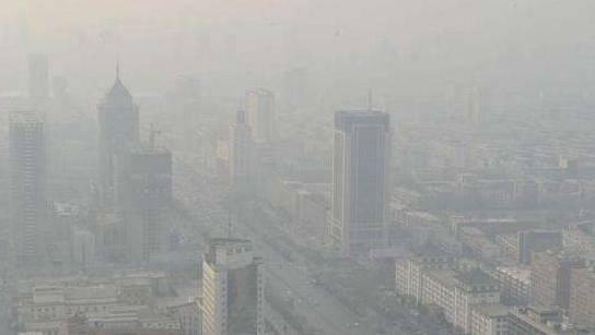 环境部敲警钟 一些城市空气质量严重下滑|大气污染防治