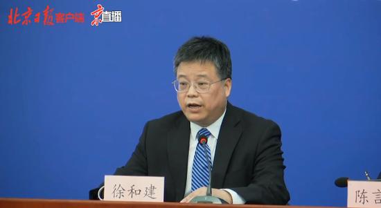 北京:对新发地批发市场到访者做到应检尽检图片