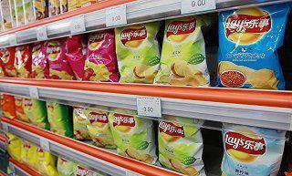 主要生产乐事薯片的百事北京分厂出现8例确诊病例 已停工停产图片
