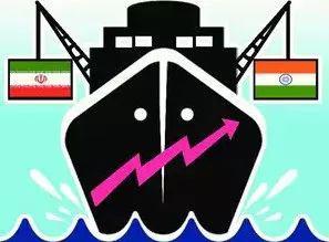 ▲恰巴哈尔港被认为对印度、伊朗及阿富汗三国贸易至关重要。(印度《经济时报》网站)