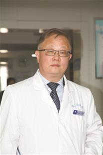 张建军:中西结合巧治肝病