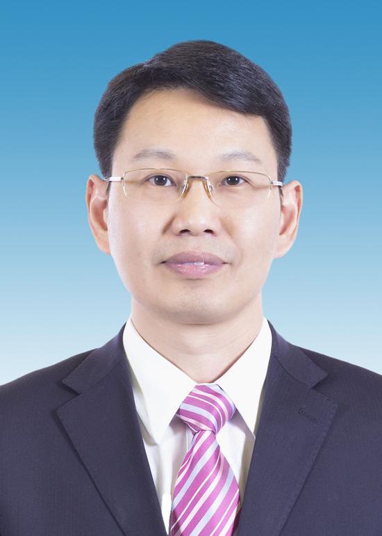 程福波任陕西省副省长图片