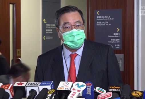 「摩天招商」审议期间香港摩天招商反对图片