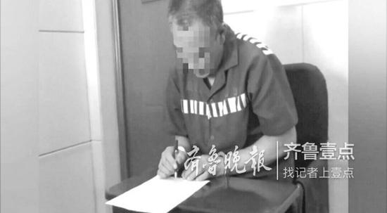 济南一举打掉以胡德华为首的涉黑恶犯罪团伙,40余人被公安机关采取强制措施。警方供图