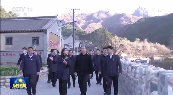 为了这一重要任务,中央政治局常委、委员先后离京图片