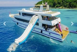 泰国翻船赔偿方案 一条人命仅5万人民币
