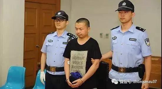 ▲谎称星探诱骗31名女童拍裸照,南京玄武法院一审判处蒋成飞有期徒刑11年。