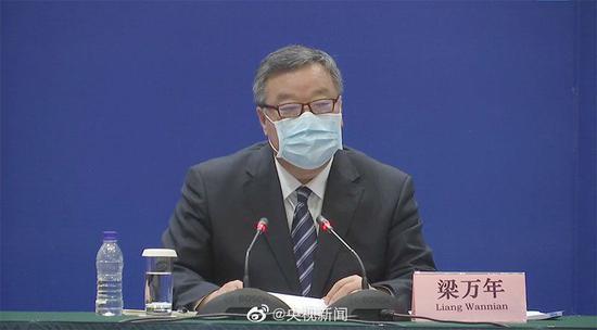 武汉归来后,世卫专家组长说:世界欠你们的!图片