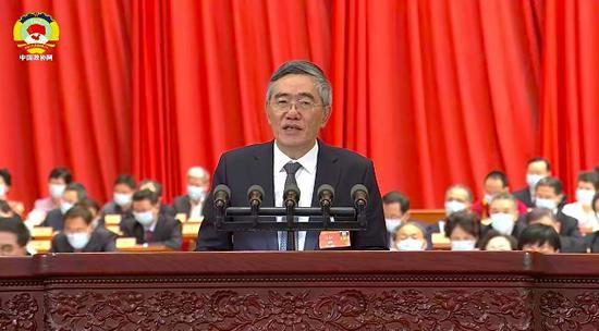 【摩天代理】杨伟民中国经济的巨轮不会因疫摩天代理图片