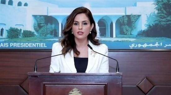黎巴嫩新闻部长玛娜勒·阿卜杜勒萨马德