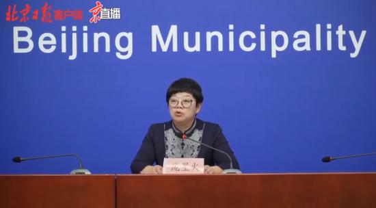 北京疾控:选购冷冻冰鲜应到正规市场,避免用手直接接触图片