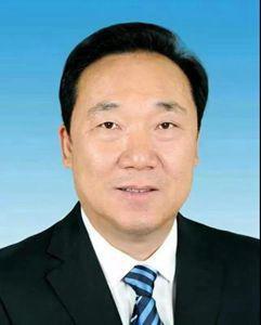 西安市委书记王浩。图片滥觞:西安市互联网疑息办公室民圆微疑。