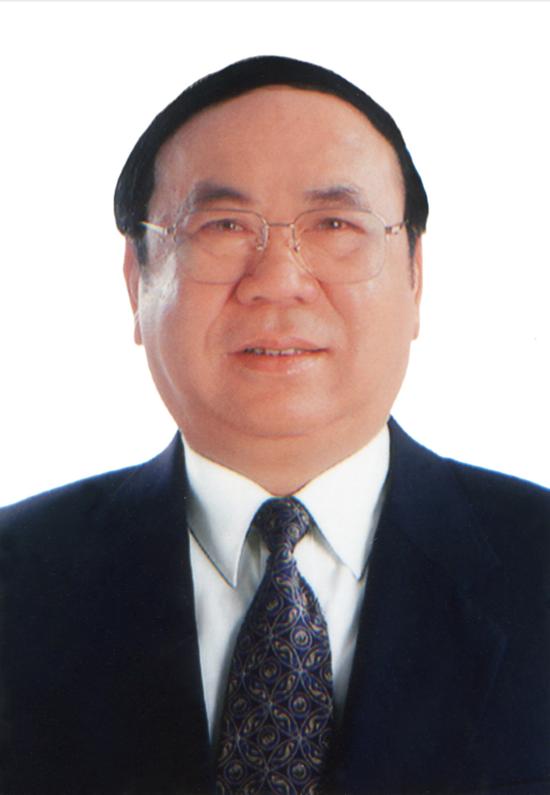 天富官网,北京市原市长李其炎逝天富官网世图片