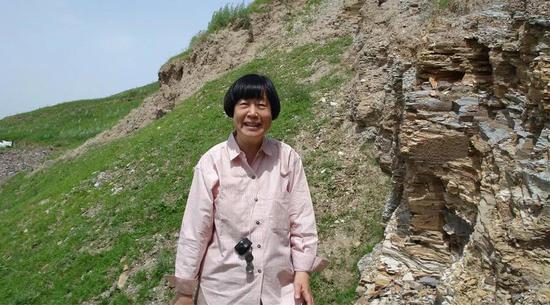 张弥曼的头衔有很多。