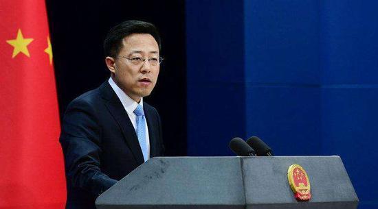 巴西总统拒绝采购中国疫苗 外交部回应图片
