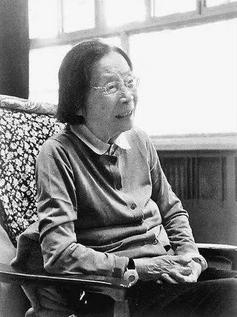 宋平夫人陈舜瑶去世:享年102岁 曾任清华副书记