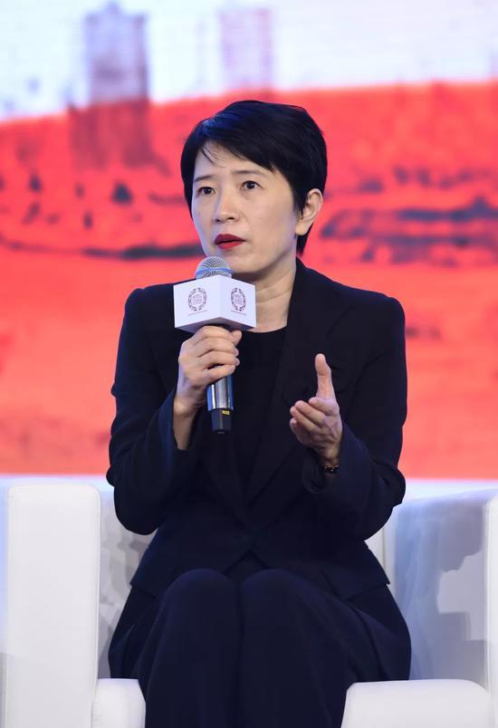 通用电气高管:我们对中国的承诺是长期和坚定的