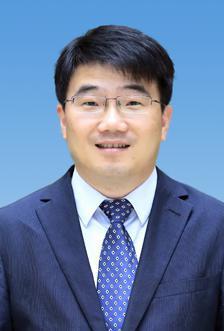 民商法学博士邓辉升任江西财经大学校长图片