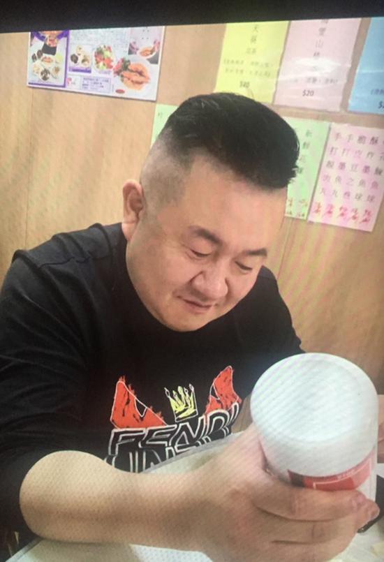 孙小果 当地受访者供图
