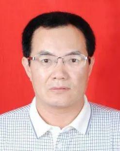 邓真晓履新安徽亳州市委副书记