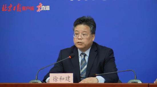 北京:持续严厉履行远端核酸检测等危害把持办法