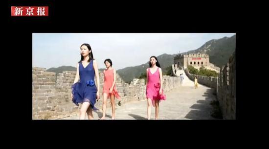 皮尔·卡丹去世:他与中国时尚有着不解之缘