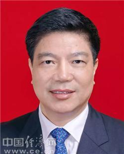 广东省政府副秘书长魏宏广被查(图/简历)图片