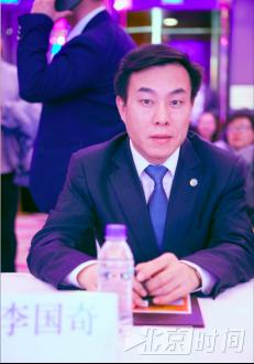 电影局副局长、北京国际电影节组委会副主席李国奇