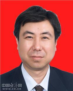 王卫东当选西藏自治区监察委员会主任(图/简历)图片