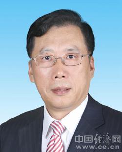 魏增军当选陕西省政协副主席(图/