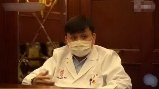 张文宏:全球疫情在今夏结束概率很低,不感染的秘诀有一个关键点图片