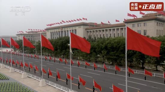 好多飙泪细节!致敬今天29位功勋党员,两位来自上海!