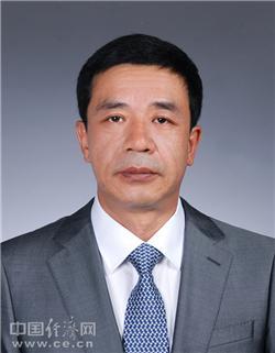 尹国辉任辽宁省机关