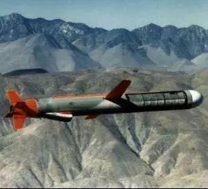 """战斧导弹的地形匹配系统保障了它的""""精准"""",也使它的行踪易被敌人侦知"""
