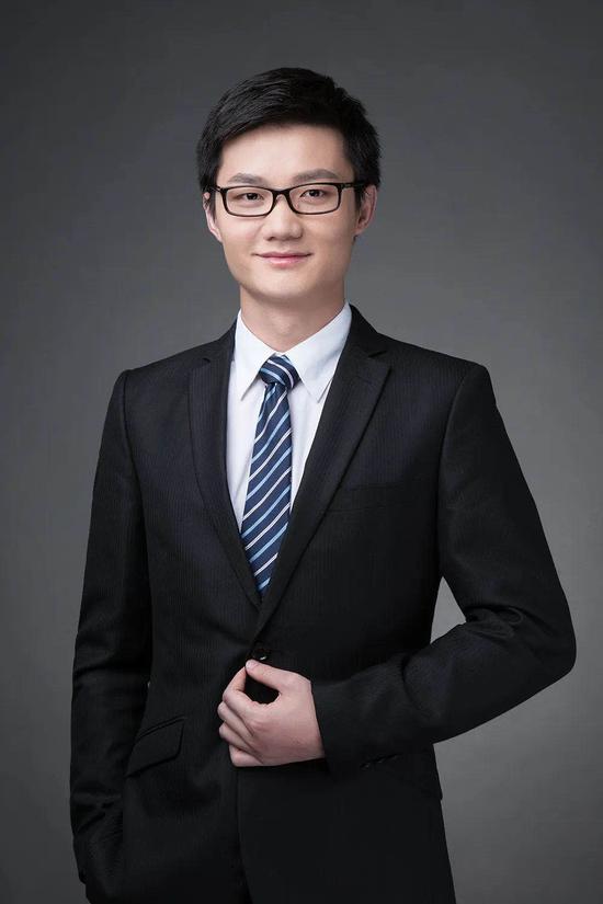 北京大学肿瘤医院医生黄淼