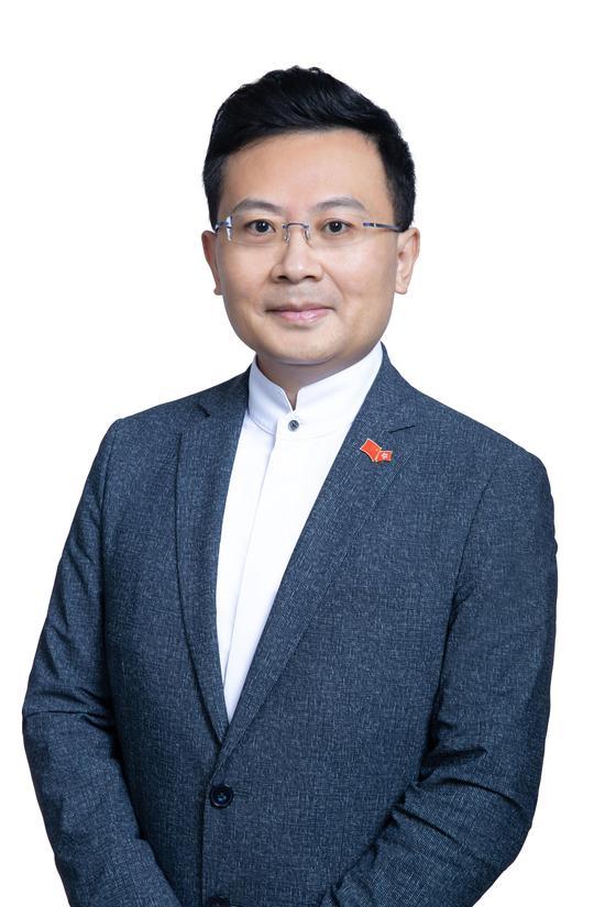 香港民建联副主席陈勇:融入大湾区,走向更广阔的海洋和森林