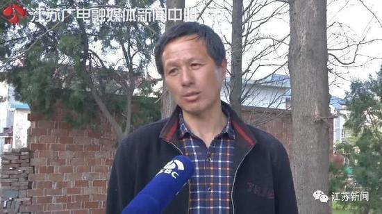 泰州市姜堰区溱潼镇南寺村党支部书记雍吉华: