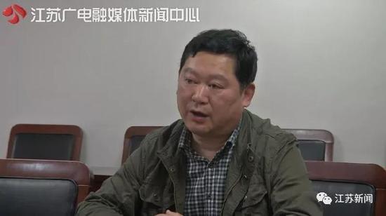 泰州市姜堰区民政局党委副书记王小培: