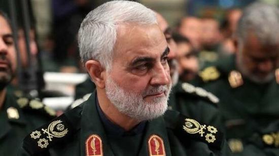 """伊朗挫敗暗殺""""圣城旅""""將領圖謀 抓獲多名情報人員"""